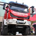Platzhalterfoto für Mitglieder der Mannschaft der Freiwilligen Feuerwehr Hausen