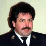 Gerhard Fels, Festausschuss der Freiwilligen Feuerwehr Hausen